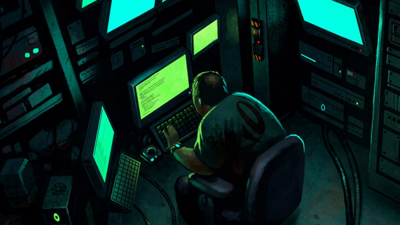 В Китае полиция конфисковала 200 устройств для майнинга криптовалют