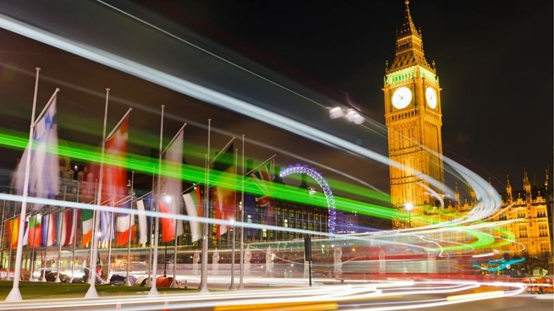 11 блокчейн-стартапов попали в регуляторную «песочницу» правительства Великобритании