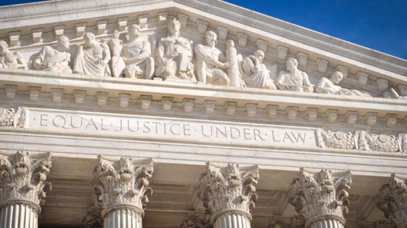 Биткоин впервые был упомянут в решении Верховного суда США