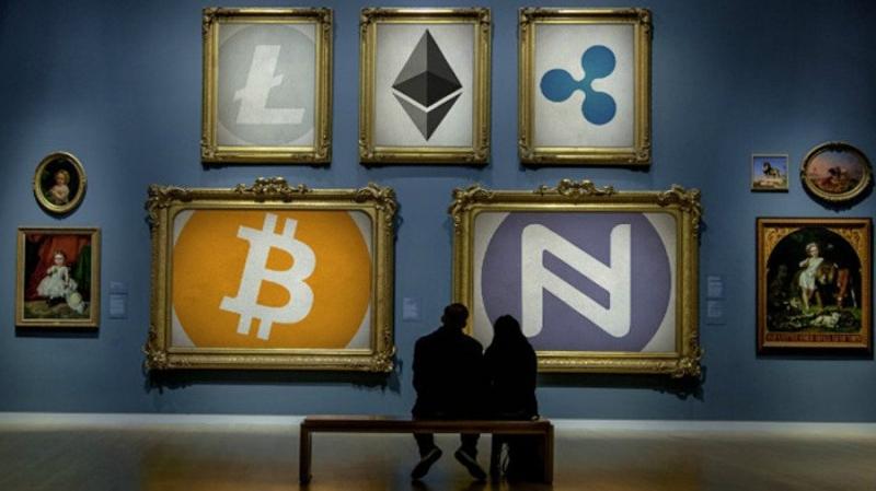 Кто помогает криптомиллионерам тратить свои богатства в реальном мире