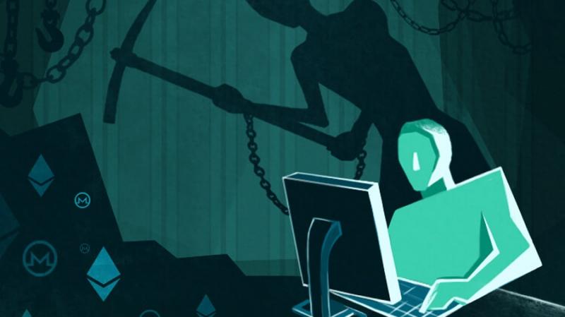 Программа скрытого майнинга заразила в Китае более 1 миллиона компьютеров