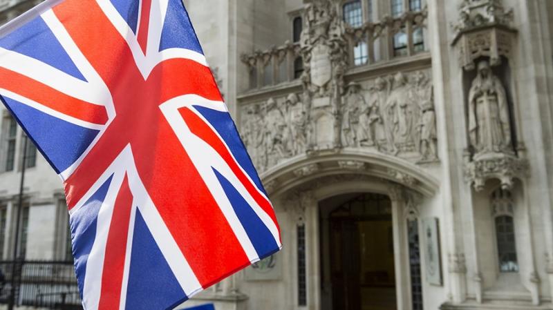 Великобритания может узаконить смарт-контракты на блокчейне