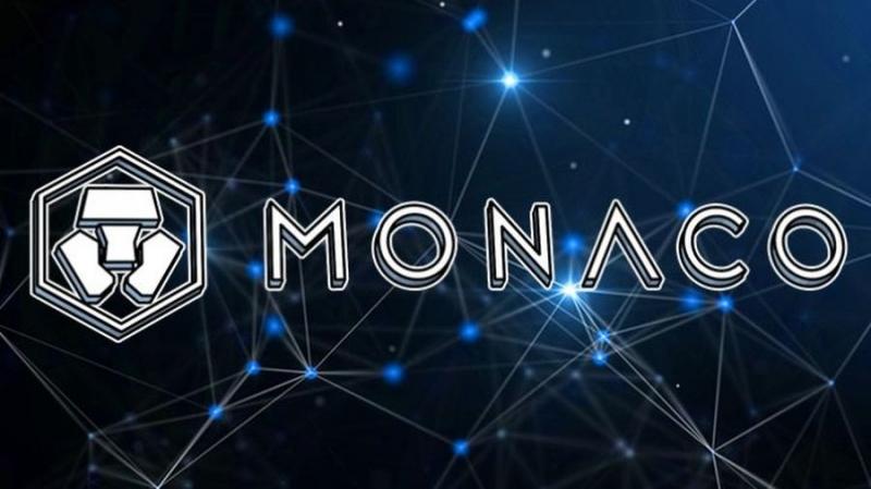 Стартап Monaco приобрел домен Crypto.com
