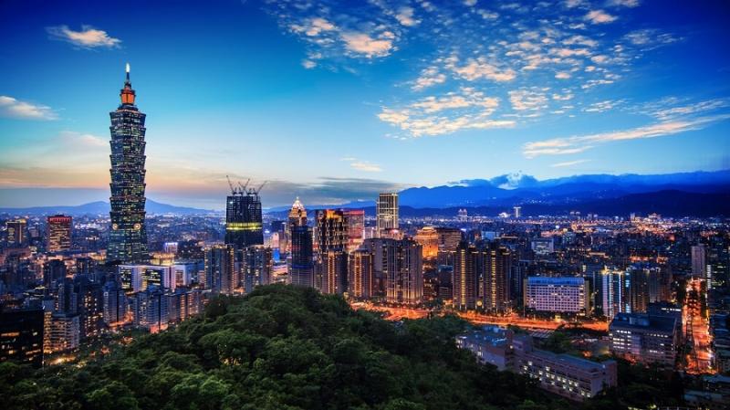 Microsoft запускает блокчейн-партнерство на Тайване