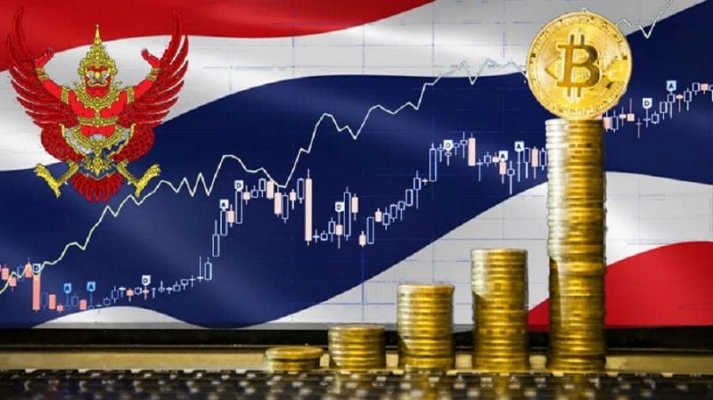 Таиланд вводит правила для эмитентов токенов, порталов ICO и инвесторов