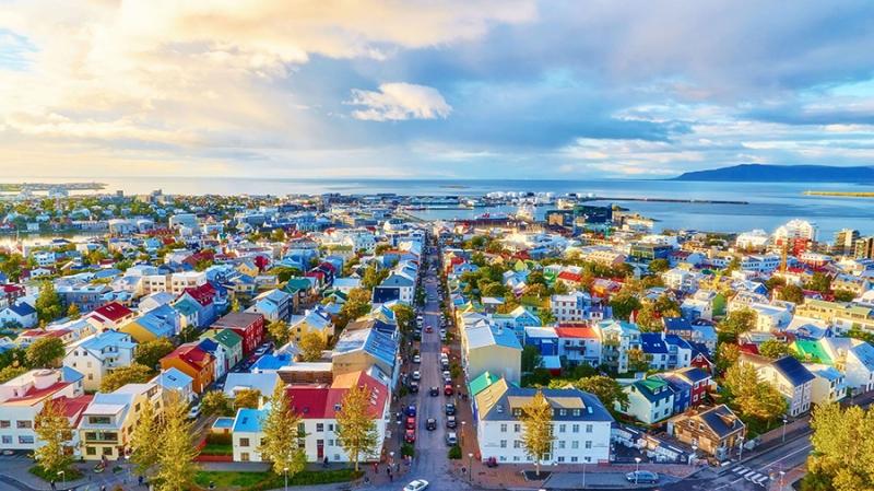 Волатильность биткоина угрожает экономике Исландии