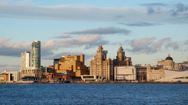 Ливерпуль планирует стать первым в мире экологически чистым городом с помощью блокчейна
