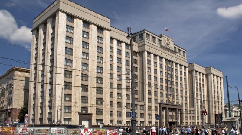 Госдума РФ рассмотрит законопроект об электронной форме сделки