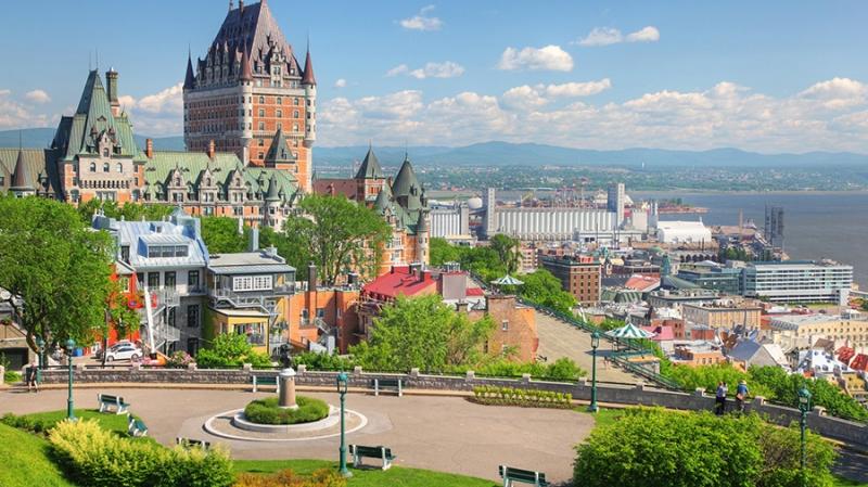 Квебек установил для майнеров повышенный тариф на электроэнергию