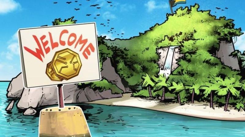 Багамские острова создают экспериментальную цифровую валюту