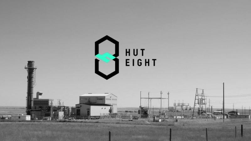 Канадская Hut 8 стала крупнейшим майнером, прошедшим IPO