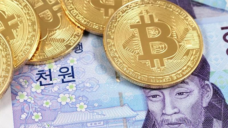 В парламент Южной Кореи внесут законопроекты о регулировании криптовалют