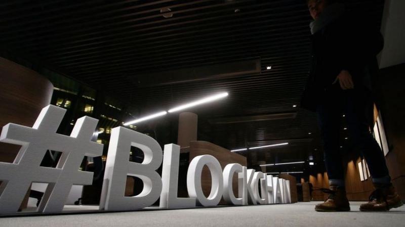 В 2018 году более 3000 компаний в Китае добавили «блокчейн» в свое название