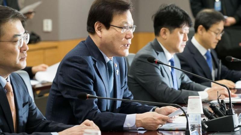 Южная Корея ужесточает контроль за счетами криптовалютных бирж