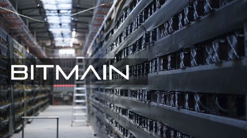Возможности доминирования: Bitmain контролирует 42% хэшрейта Биткоина