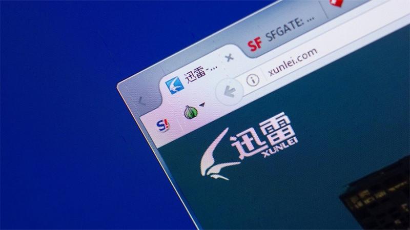 Китайский облачный провайдер Xunlei создал новую файловую систему на блокчейне
