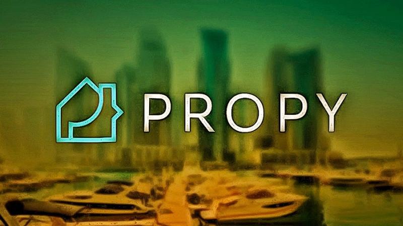Propy провела первую в США криптовалютную сделку с недвижимостью