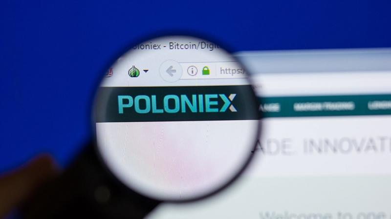 Биржа Poloniex запускает приложение для Android и iOS