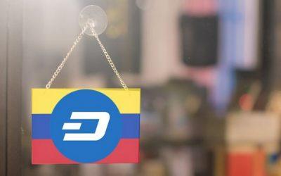 Dash завоевывает рынок Венесуэлы