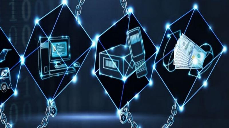 Китайские телекоммуникационные гиганты создали группу по исследованию блокчейна