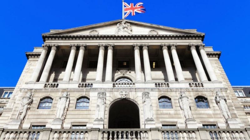 Банк Англии совместит платежную систему RTGS с блокчейном