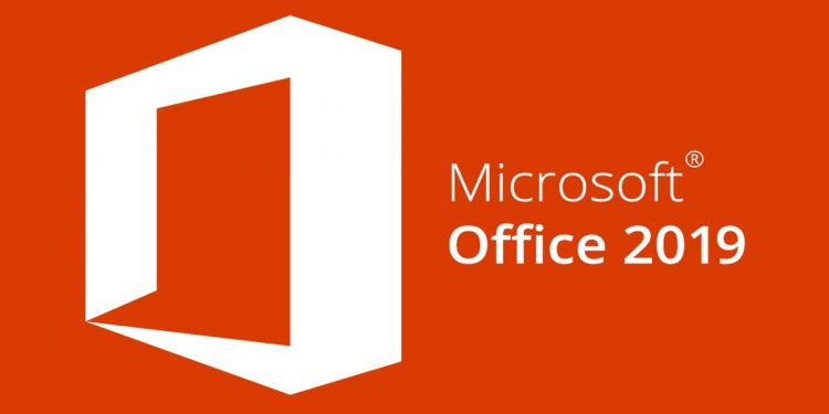 Microsoft запускает Office 2019 для Windows и Mac