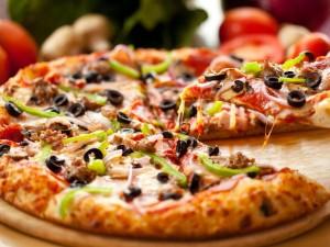 Искусственный интеллект придумал рецепт новой пиццы